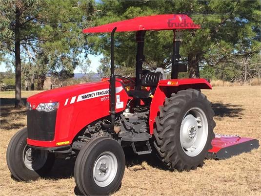 2019 Massey Ferguson 2615 Farm Machinery for Sale