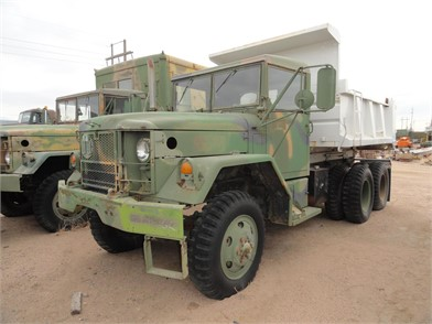 AM GENERAL M35A2 Trucks For Sale - 2 Listings | TruckPaper com