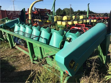 Farm Equipment For Sale By Pfeifer's Machinery Sales - 751 Listings
