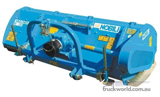 0 Nobili BK230 Farm Machinery for Sale