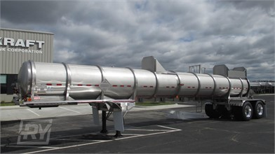 Chemical / Acid Tank Trailers For Lease - 12 Listings