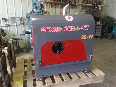 MOZELT Portable Generators For Rent - 2 Listings