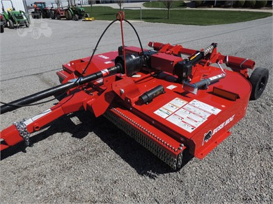 BUSH HOG 2308 For Sale - 21 Listings | TractorHouse com - Page 1 of 1