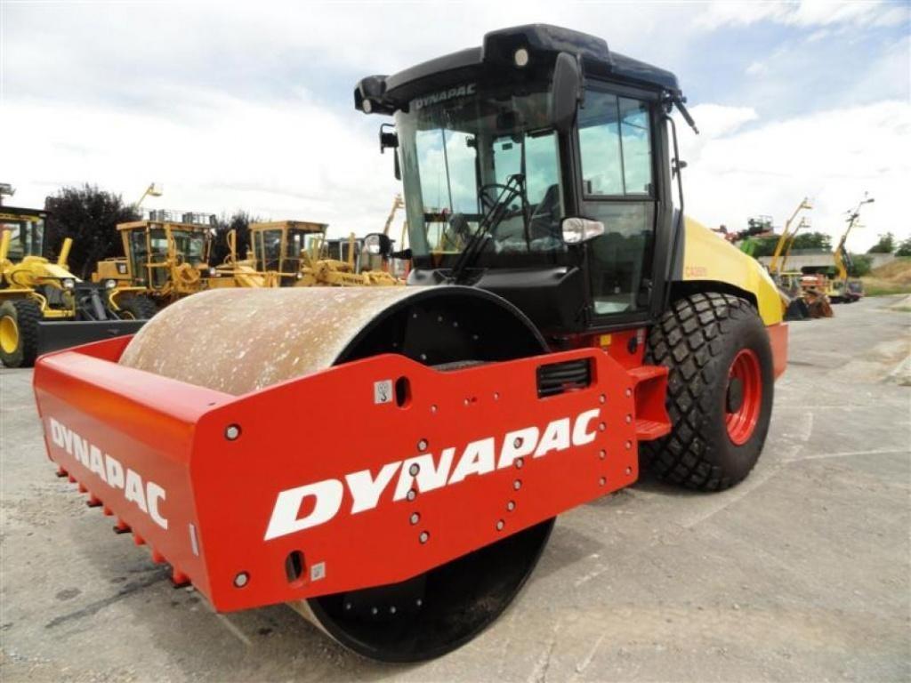 Dynapac CA3500D Usato
