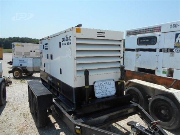 ATLAS COPCO Stationary Generators For Sale - 126 Listings