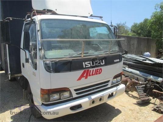 1996 Isuzu NPR - Trucks for Sale