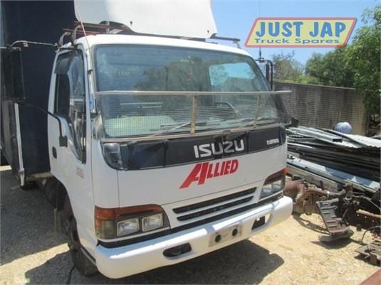 1996 Isuzu NPR Just Jap Truck Spares - Wrecking for Sale