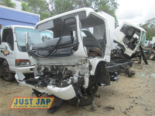 2007 Mitsubishi Fuso CANTER FE849 Just Jap Truck Spares - Trucks for Sale