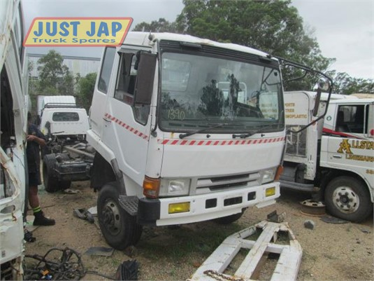 1991 Mitsubishi Fuso FK417 Just Jap Truck Spares - Wrecking for Sale