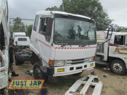 1991 Mitsubishi Fuso FK417 Just Jap Truck Spares - Trucks for Sale