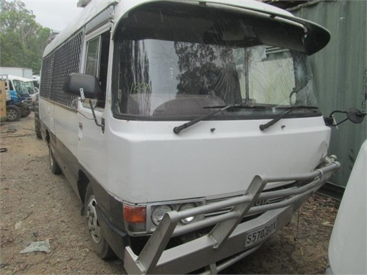 1983 Toyota COASTER - Wrecking for Sale