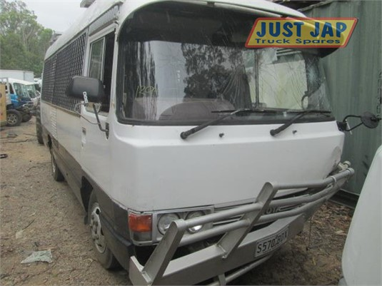 1983 Toyota COASTER Just Jap Truck Spares - Wrecking for Sale