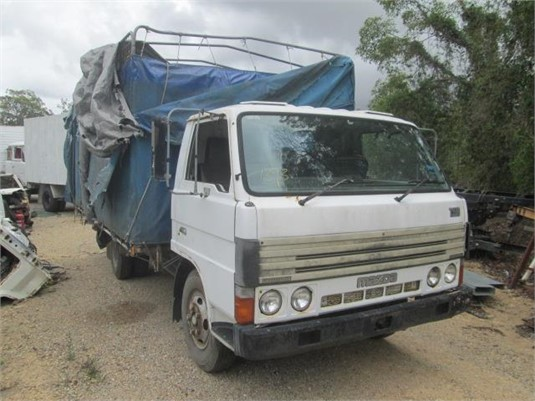 1989 Mazda T3500 - Wrecking for Sale