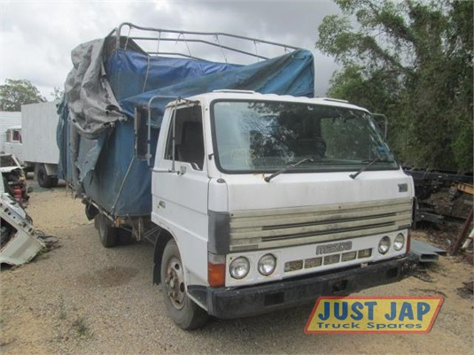 1989 Mazda T3500 Just Jap Truck Spares - Wrecking for Sale