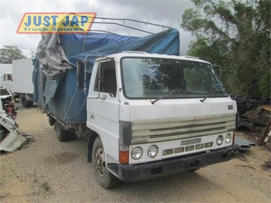 1989 Mazda T3500 Just Jap Truck Spares - Trucks for Sale
