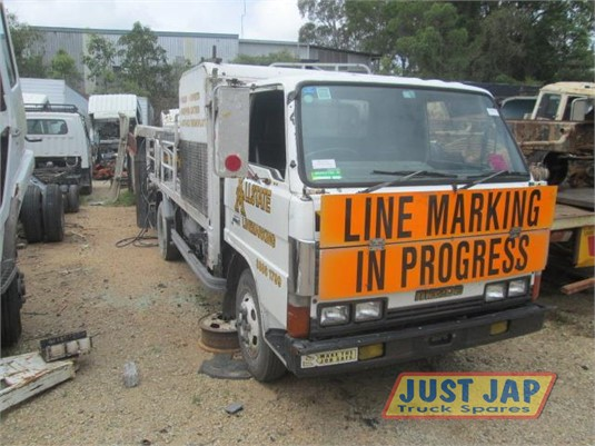 1985 Mazda Titan Just Jap Truck Spares - Trucks for Sale
