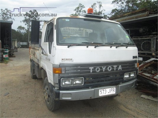 1995 Toyota Dyna - Wrecking for Sale