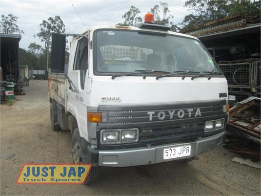 1995 Toyota Dyna Just Jap Truck Spares - Wrecking for Sale