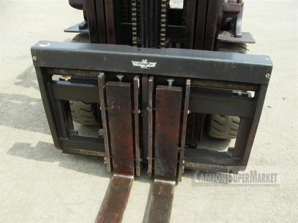 TCM FB30-7V Usato 2006