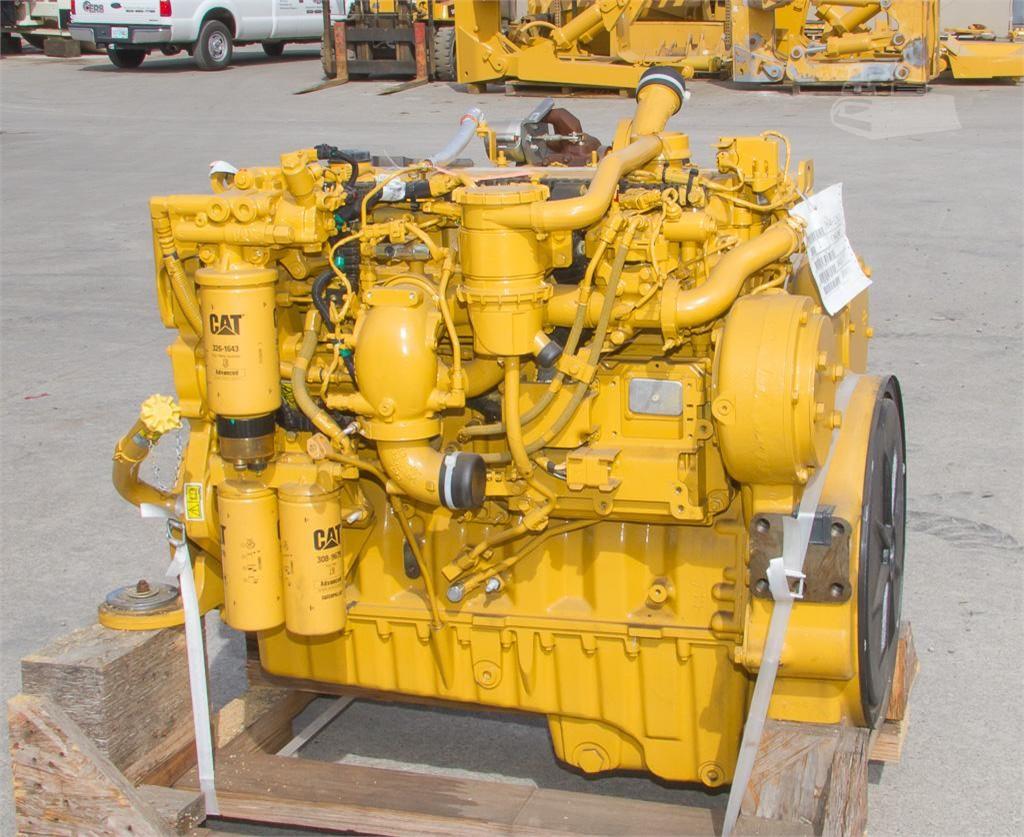 CAT C9 3 Engine For Sale In Washougal, Washington