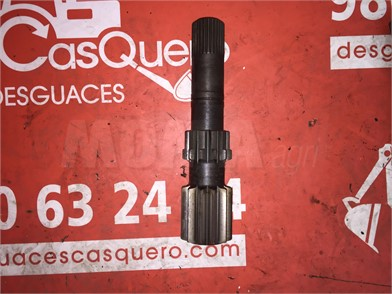 Used Rear Axle Components For Sale In Europe - 6 Listings | MOMA