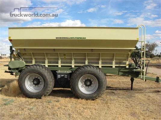 0 Marshall Multispread 960TL Farm Machinery for Sale