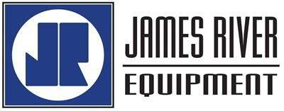 James River Equip logo