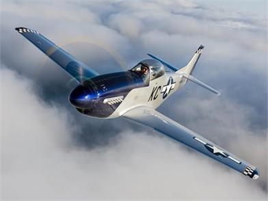 PAPA 51 LTD  CO  Experimental/Homebuilt Aircraft For Sale - 1