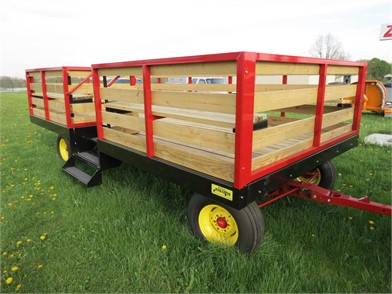 STOLTZFUS Other Ag Trailers For Sale - 68 Listings | TractorHouse