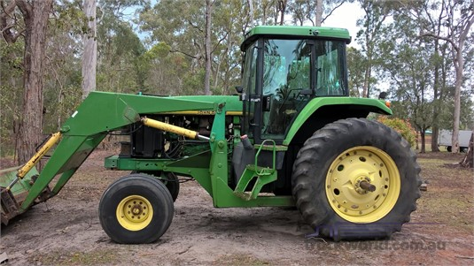 1996 John Deere other - Farm Machinery for Sale
