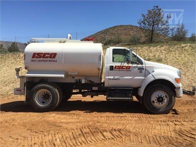 Water Tank Trucks For Rent - 28 Listings | RentalYard com