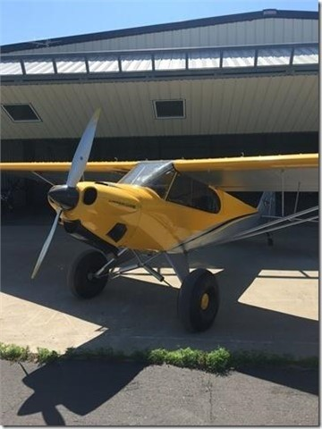 2013 CUBCRAFTERS CARBON CUB EX For Sale In Casselton, North Dakota