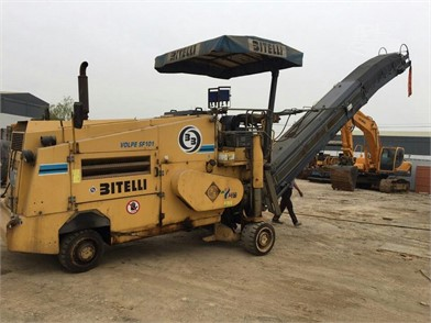 Plant Equipment For Sale By Winwin Used Machinery - 594