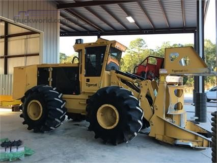 2016 Tigercat 724G - Heavy Machinery for Sale