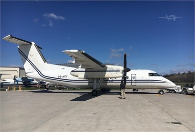 DEHAVILLAND Turboprop Aircraft For Sale - 20 Listings | Controller