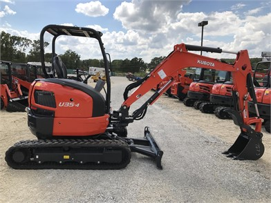 Construction Equipment For Sale By Wayde's Equipment Co