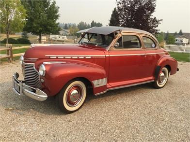 Chevrolet Coupes Cars Auktionsergebnisse 16 Auflistungen