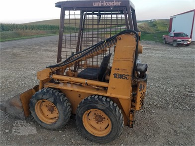 Skid Steers Auction Results - 3348 Listings