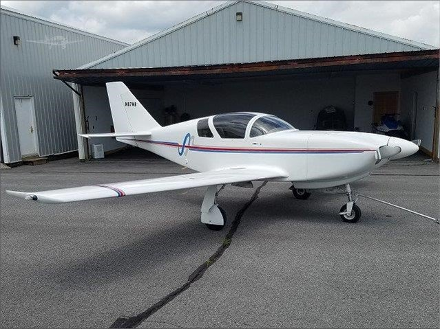 1983 GLASAIR GLASAIR I For Sale In Mchenry, Maryland