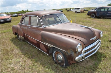 Chevrolet Sedans Cars Auktionsergebnisse 53 Auflistungen