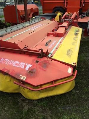 0 Pottinger Novacat 305HED Farm Machinery for Sale