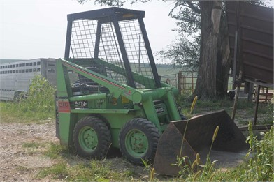 OWATONNA Skid Steers Auction Results - 22 Listings