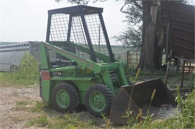 OWATONNA Skid Steers Auction Results - 23 Listings