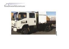 2010 Isuzu NPR - Trucks for Sale