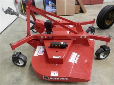 BUSH HOG RDTH84 For Sale - 19 Listings   TractorHouse com