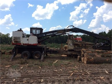 PRENTICE 410 Auction Results - 15 Listings | MachineryTrader