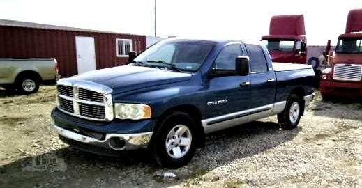 2002 Dodge Ram 1500 For Sale >> 2002 Dodge Ram 1500 For Sale In Dallas Wilmer Texas