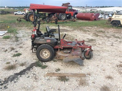 TORO Zero Turn Lawn Mowers Auction Results - 60 Listings