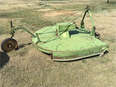 JOHN DEERE 307 Auction Results - 11 Listings | TractorHouse