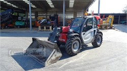 MANITOU MLT625-75H  used